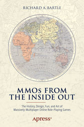 MMOs from the Inside Out by Richard A. Bartle
