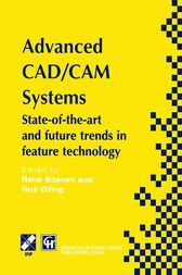 Advanced CAD/CAM Systems by René Soenen