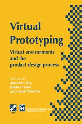 Virtual Prototyping by J. Rix