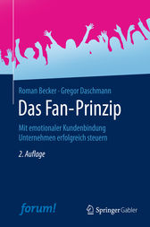 Das Fan-Prinzip by Roman Becker