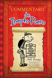 Diary of a Wimpy Kid Latin Edition by Jeff Kinney