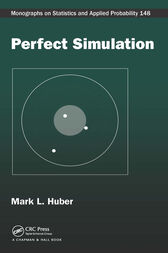 Perfect Simulation by Mark L. Huber