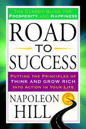 Road to Success by Napoleon Hill