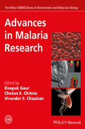 Advances in Malaria Research by Deepak Gaur