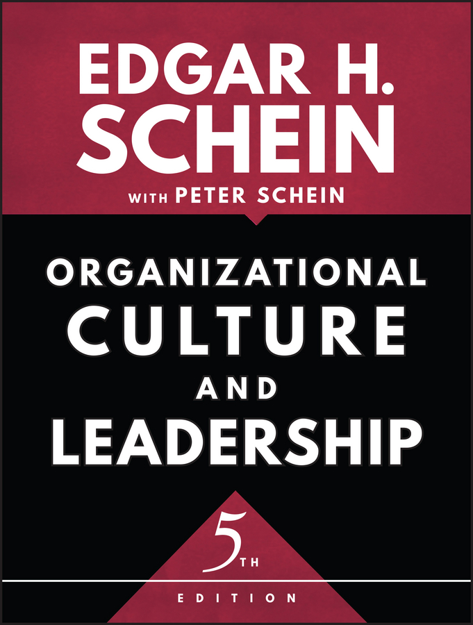 Download Ebook Organizational Culture and Leadership. (5th ed.) by Edgar H. Schein Pdf