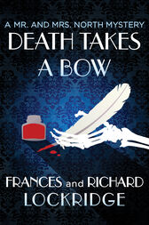 Death Takes a Bow by Frances Lockridge