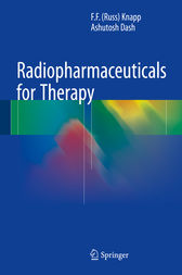 Radiopharmaceuticals for Therapy by F. F. (Russ) Knapp