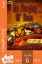 The Purging Of Ruen by Thomas Corfield