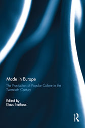 Made in Europe by Klaus Nathaus