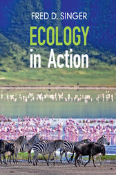 Ecology in Action by Fred D. Singer