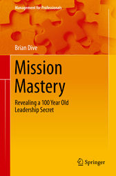 Mission Mastery by Brian Dive