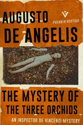 The Mystery of the Three Orchids by Augusto De Angelis