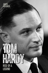 Tom Hardy by James Haydock