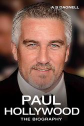 Paul Hollywood by Andrew Dagnell