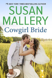 Cowgirl Bride (Mills & Boon M&B) (Montana Mavericks, Book 15) by Susan Mallery