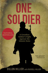 One Soldier by Dillon Hillier