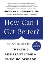 How Can I Get Better? by Richard Horowitz