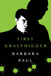 First Gravedigger by Barbara Paul