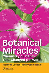 Botanical Miracles by Raymond Cooper