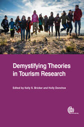 Demystifying Theories in Tourism Research by K.S. Bricker