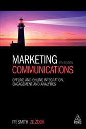 Marketing Communications by Ze Zook