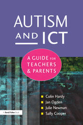 Autism and ICT by Colin Hardy