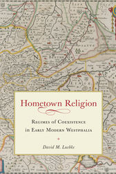 Hometown Religion by David M. Luebke