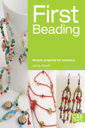 First Beading by Jema Hewit