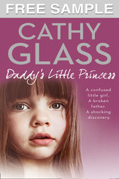 Daddy's Little Princess: Free Sampler by Cathy Glass