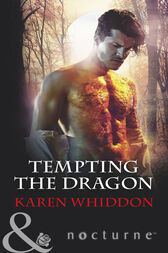 Tempting The Dragon (Mills & Boon Nocturne) by Karen Whiddon