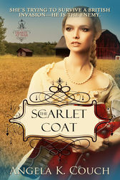 Scarlet Coat by Angela Couch