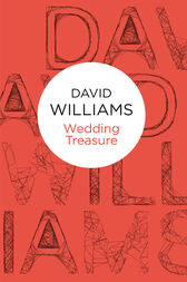 Wedding Treasure by David Williams