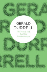 The Picnic and Suchlike Pandemonium by Gerald Durrell