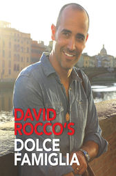 Dolce Famiglia by David Rocco