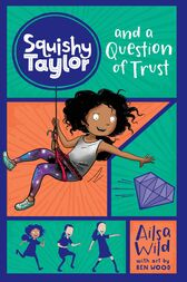 Squishy Taylor #2 by Ailsa Wild