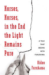 Horses, Horses, in the End the Light Remains Pure by Hideo Furukawa