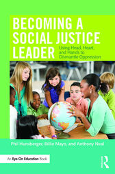 Becoming a Social Justice Leader by Phil Hunsberger