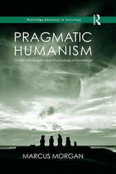 Pragmatic Humanism by Marcus Morgan