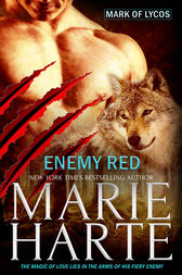Enemy Red by Marie Harte
