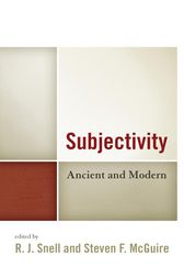 Subjectivity by R. J. Snell