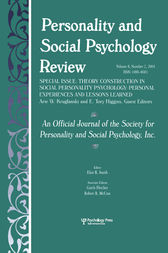 Current event psychology article review