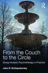 From the Couch to the Circle by John Schlapobersky