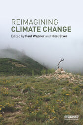 Reimagining Climate Change by Paul Wapner