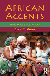 African Accents by Beth McGuire