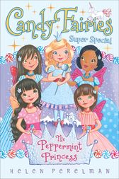 The Peppermint Princess by Helen Perelman