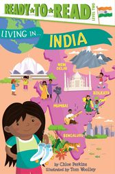 Living in . . . India by Chloe Perkins