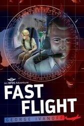 Royal Flying Doctor Service 4: Fast Flight by George Ivanoff