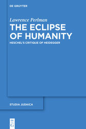 The Eclipse of Humanity by Lawrence Perlman
