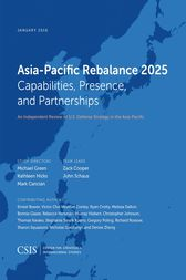 Asia-Pacific Rebalance 2025 by Michael Green