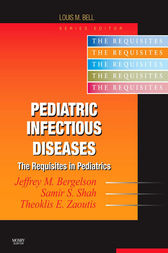 Pediatric Infectious Diseases E-Book by Jeffrey Bergelson